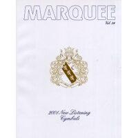 MARQUEE  Vol.26 /マ-キ-・インコ-ポレイティド