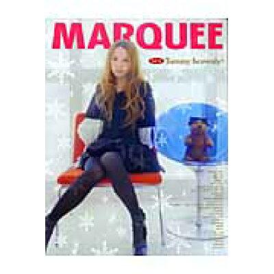 MARQUEE  Vol.58 /マ-キ-・インコ-ポレイティド