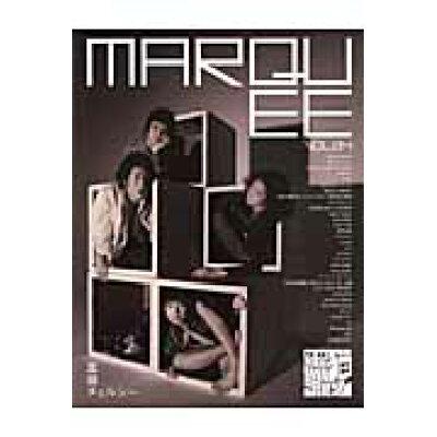 MARQUEE  Vol.84 /マ-キ-・インコ-ポレイティド