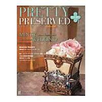 PRETTY PRESERVED  vol.35 /草土出版