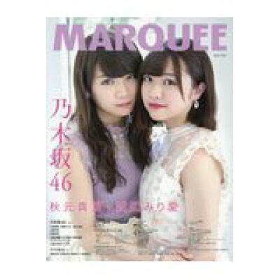 MARQUEE  Vol.121 /マ-キ-・インコ-ポレイティド