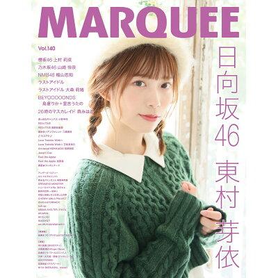 MARQUEE  Vol.140 /マ-キ-・インコ-ポレイティド