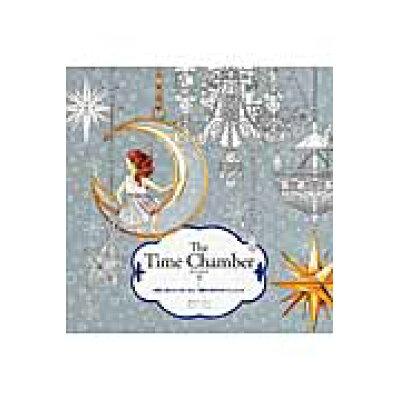 The Time Chamber 時の部屋  /日本文芸社/ダリア・ソン