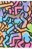 キース・ヘリング アートはすべての人のために。  /美術出版社/キース・へリング