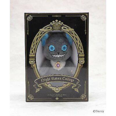 ディズニーツイステッドワンダーランド グリムマスコット付きBOOK Vol.1 /スクウェア・エニックス