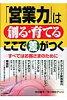 「営業力」は創る・育てるここで差がつく すべてはお客さまのために  /経林書房/安田竜平