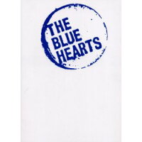 THE BLUE HEARTS super best   /ケイ・エム・ピ-