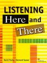 Listening here and there   /マクミランランゲ-ジハウス