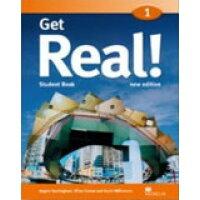 Get real!  Book1 改訂新版/マクミランランゲ-ジハウス/Angela Buckingham