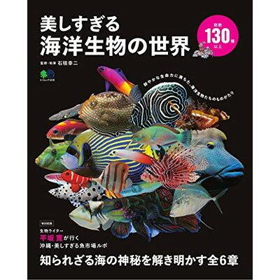 美しすぎる海洋生物の世界   /〓出版社/石垣幸二