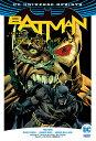 バットマン:アイ・アム・ベイン DC UNIVERSE REBIRTH VOL.3 /小学館集英社プロダクション/トム・キング