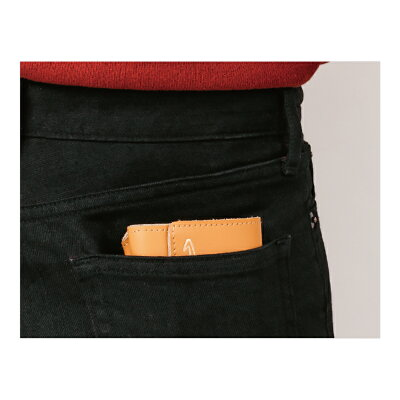 SNOOPY本革ミニ財布BOOK お札もカードもしっかり入る豪華で本格的なミニ財布  /宝島社