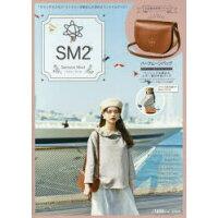 SM2 Samansa Mos2 FAMILY BOOK   /宝島社
