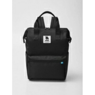 moz WIDE-OPEN BACKPACK BOOK   /宝島社