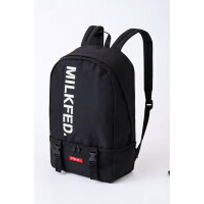 MILKFED. BIG BACKPACK BOOK   /宝島社