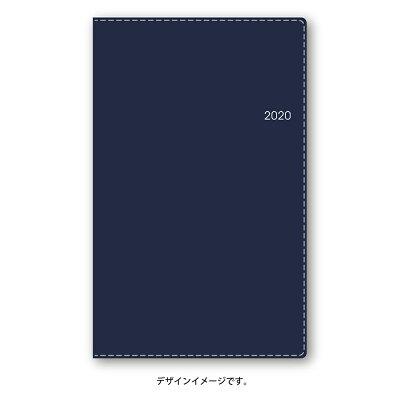 9058 NOLTY ポケットカジュアル5(ネイビー) 2020年4月始まり   /日本能率協会マネジメントセンタ-