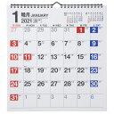 C119 カレンダー壁掛け29  2021 /日本能率協会マネジメントセンタ-