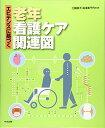 エビデンスに基づく老年看護ケア関連図   /中央法規出版/工藤綾子
