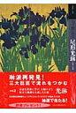 もっと知りたい尾形光琳 生涯と作品  /東京美術/仲町啓子
