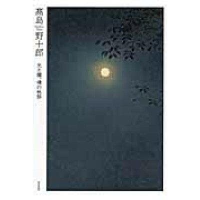 高島野十郎 光と闇、魂の軌跡  /東京美術/高島野十郎