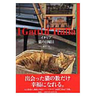 イタリア猫の日曜日   /風媒社/横井一夫