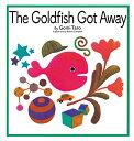 The Goldfish Got Away きんぎょがにげた・英語版 堅牢製本  /福音館書店/五味太郎
