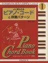 よく使われるピアノ・コ-ドと伴奏パタ-ン