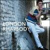 LONDON RHAPSODY (写真集)