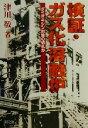 検証・ガス化溶融炉 ダイオキシン対策の切札か  /緑風出版/津川敬