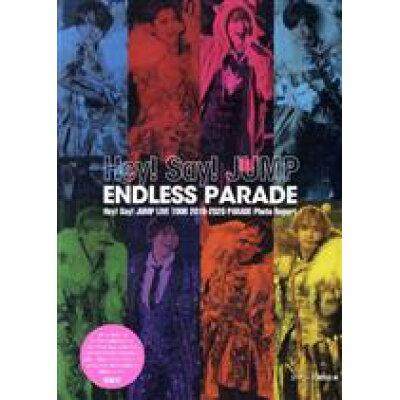 Hey!Say!JUMP ENDLESS PARADE   /鹿砦社/ジャニーズ研究会