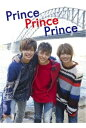 Prince Prince Prince Prince 1st PHOTO BOOK  /ワニブックス/Prince