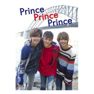 Prince Prince Prince Prince 1st PHOTO BOOK  /ワニブックス/Prince
