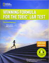 Winning Formula for the TOEIC L&R Test:S   Revised/センゲ-ジラ-ニング