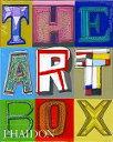 THE ART BOX   /ファイドン
