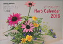 Herb Calendar  2016 /マガジンランド