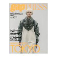 gap PRESS PRE^T-A`-PORTER  VOL.137 /ギャップジャパン