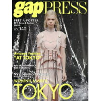 gap PRESS PRE^T-A`-PORTER  Vol.140 /ギャップジャパン