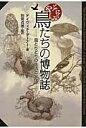 鳥たちの博物誌 鳥とりどりの生活と文化  /悠書館/デイヴィド・タ-ナ-