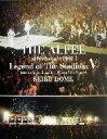 The Alfee 21th summer 2002 legend of the 8.24 Sat silver legend 8.  /音楽専科社/小野緑