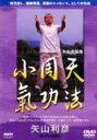 DVD>矢山式気功法 小周天   /クエスト/矢山利彦