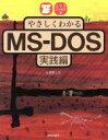 やさしくわかるMS-DOS  実践編 /技術評論社/永津賢士