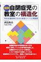 図解自閉症児の教室の構造化 特別支援教育のための教室づくりと実践例  /小林出版/西島衛治