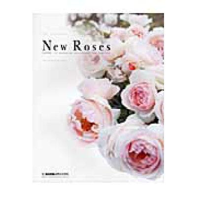 New roses ロ-ズブランドコレクション 2009 /産経広告社
