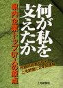 何が私を支えたか 県内企業トップ67人の原点  /上毛新聞社/上毛新聞社