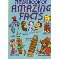 The big book of amazing facts   /太陽社
