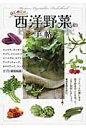 はじめての西洋野菜の手帖 ルッコラ、ズッキ-ニ、チコリ、エシャロット、コ-ル  /メディアパル/メディアパル