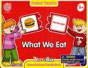 What We Eat食べ物   /アプリコット出版