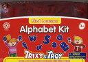 Alphabet Kitアルファベット   /アプリコット出版