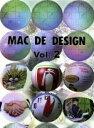 Mac de design  vol.2 /エ-ジ-出版(新宿区)