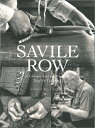 SAVILE ROW A Glimpse into the World  /万来舎/長谷川喜美